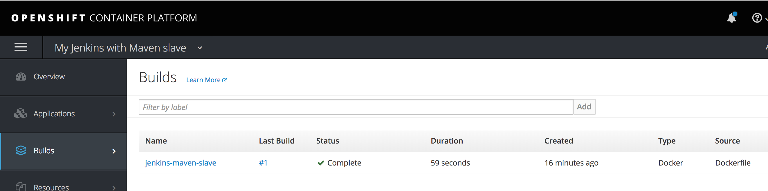 OpenShift] – How to install Jenkins on OpenShift? – www